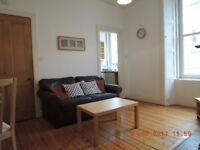 Panmure Place - 2 Bed Flat