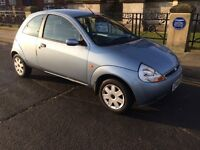 (Yarmouth car centre) ford ka 1.3 2006 one lady owner from new