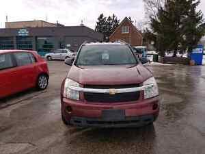 2007 Chevrolet  Equinox  Includes  3  Months  Warranty Kitchener / Waterloo Kitchener Area image 3