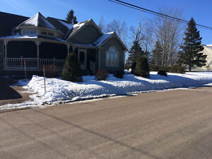 House for sale Shediac