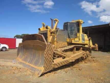 Dozer wet hire  Darling Heights Toowoomba City Preview