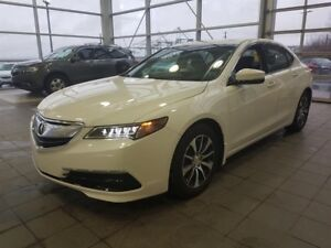 2017 Acura TLX 4dr Sdn FWD