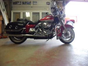 Harley Roadking for sale,