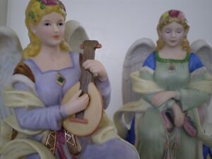 "Royal Doulton Figurines - "" Angels "" - Signed Kitchener / Waterloo Kitchener Area image 10"