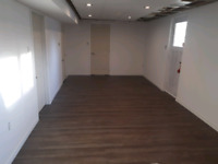 Wood and vinyl flooring free quotes