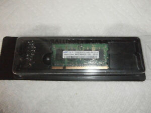 Reduced!! Laptop RAM Two 512, One 1GB