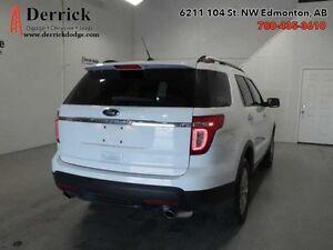 2014 Ford Explorer   4Dr SUV SLT Power Group A/C  $199.27 B/W  Edmonton Edmonton Area image 5
