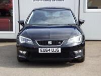 2014 Seat Leon 1.4 TSI ACT 150 FR [Technology Pack] 5dr