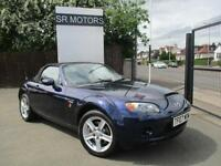 2007 Mazda MX-5 1.8i Icon(HISTORY,WARRANTY)
