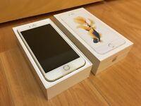 IPhone 6s 64gb Gold orange ee virgin network