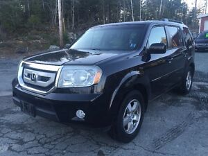 2010 Honda Pilot excellent condition SUV, Crossover
