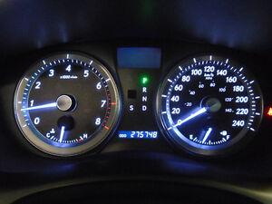 2011 LEXUS ES350 ULTRA PREM NAVI! 1 OWNER! SPECIAL ONLY $10,900! Edmonton Area image 7
