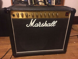 Marshall 5210 Solid State amp