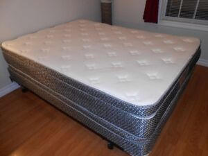 BEDS AND MORE