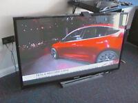"Samsung 60"" Plasma TV"