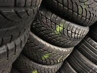 225/40R18 225/45r17 225/50r17 winter tyres in stock . Used TYRE SHOP . Used tires for sale