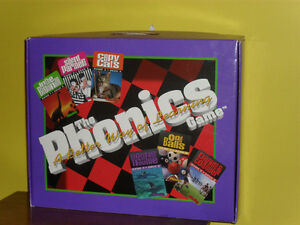 Phonics - A better way of learning London Ontario image 1