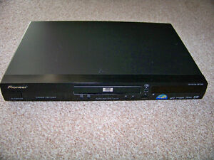 Pioneer DV-353       DVD/CD player