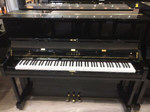 Used Yamaha U1 piano