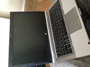 HP LAPTOP NOTEBOOK CORE i5