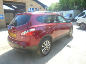 Nissan Qashqai+2 1.5TD ( 106bhp ) Tekna 7 SEATS