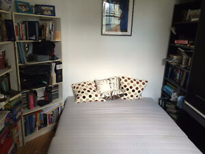 Room for rent in NDG