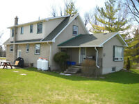 Well Maintained Spacious 3 bedroom home in Prince Edward County