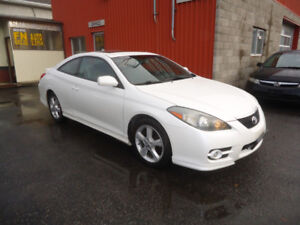 2007 Toyota Solara SE Coupe (2 door) Comes With Sefety