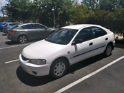 1998 Ford Laser Dickson North Canberra Preview
