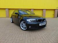 BMW 118D M Sport Coupe - 1 Series M-Sport Msport