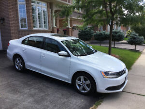 2014 Volkswagen Jetta Sedan certified