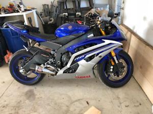 2016 Yamaha 26