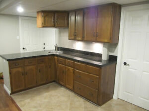 2 Bedroom Apartment Suite for Rent. $1120