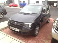2005 Fiat panda great bargain