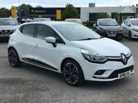 2018 Renault Clio RENAULT CLIO 0.9 TCE 75 Iconic 5dr Hatchback Petrol Manual
