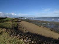 CHEAP FIRST CARAVAN, Steeple Bay, Jaywick, Clacton, Essex, Southend, Maldon