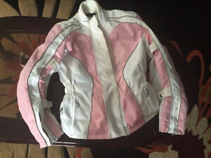 Motorcycle jackets and helmets for sale