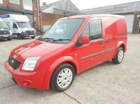 2012 FORD TRANSIT CONNECT 1.8 T200 LR 74 BHP \\ NO VAT TO ADD YES NO VAT TO ADD
