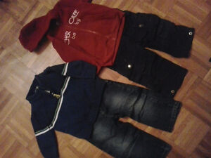 Size 18-24 Mo BOYS clothing - great stuff!!!!