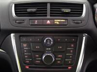 2014 VAUXHALL MOKKA 1.6i Exclusiv 5dr SUV 5 Seats
