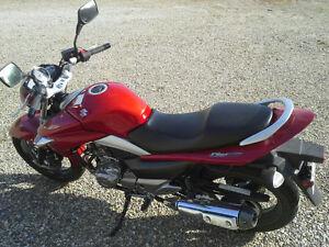 2013 GW 250 cc
