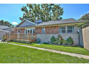Spacious bungalow for your family! - 2 Elmer St. , Grimsby