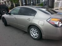 2012 Nissan Altima S Sedan Price for Quick Sale