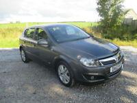 Vauxhall Astra 1.6i 16v VVT SXi