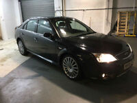 2006 FORD MONDEO ST 2.2 DIESEL TDCI 155BHP FULL YEAR MOT 2 KEYS SERVICE BILLS