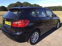 BMW 2 SERIES 218d SE ACTIVE TOURER