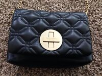 Excellent condition Kate Spade small leather shoulder bag