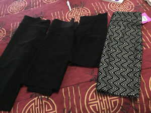 Selling brand new and slightly used designer skirts