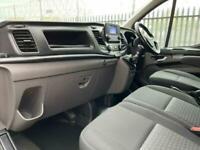2018 Ford Transit Custom 2.0 EcoBlue 130PS Low Roof Limited Van Van Diesel Manua