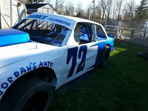 Monte Carlo Race Car For Sale 4000 Kingston Kingston Area image 2